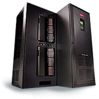 ADIC Quantum Scalar 10000 10K Tape LIbrary