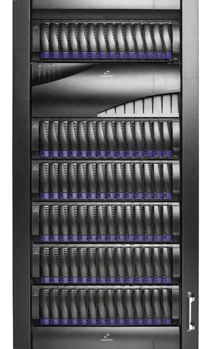 StorageTek FLX380 Disk System