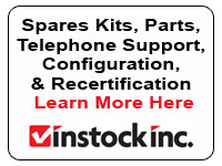 InStock Service and Maintenance Plans