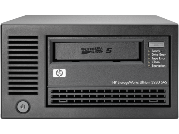 LTO 5 HP Tape Drive