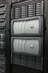 NetApp 3140 Disk Storage