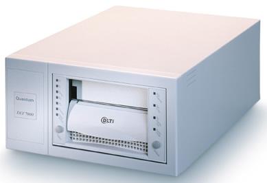 Quantum DLT 7000