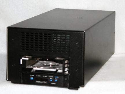 StorageTek STK 9940 External Desktop Tape Drive