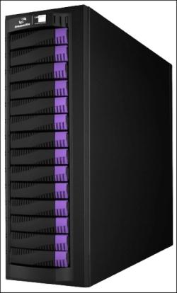 StorageTek D280 Disk Array