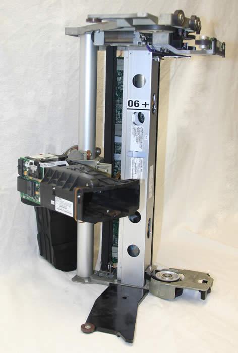 STK Hand Robot Picker Handbot Assembly for SL8500 Tape Library