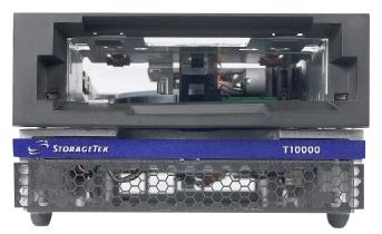 StorageTek SL150 Tape Library