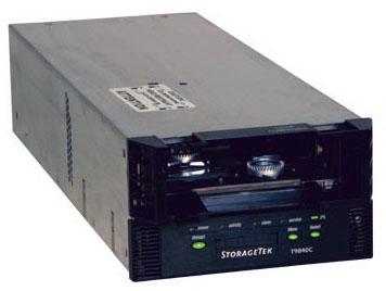 StorageTek STK 9840 Tape Drive