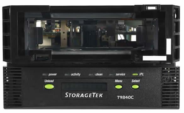 StorageTek STK 9840C Tape Drive