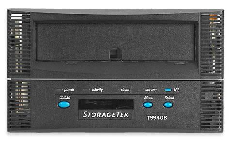 StorageTek STK 9940 Tape Drive